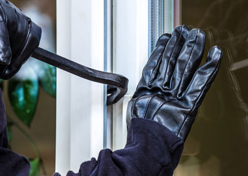 Einbruchschutz bei Fenster, DICA Fenster & Türen