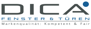DICA Fenster Logo